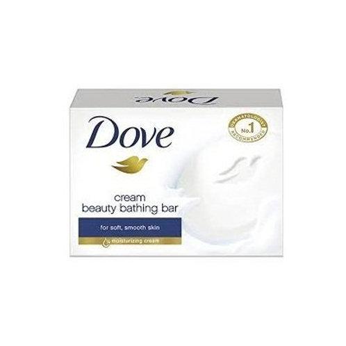 Dove Soap Moisturizing Cream, 75 g