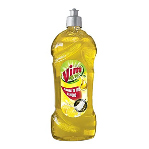 vim liquid dishwash 500ml