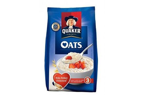 Quaker Oats Regular, 1 kg