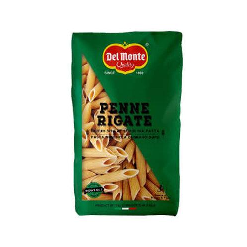 Del Monte Pasta Penne Rigate, 500 g