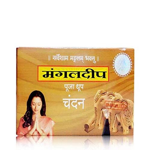 Mangaldeep Sandal Dhoop 20 UNITS