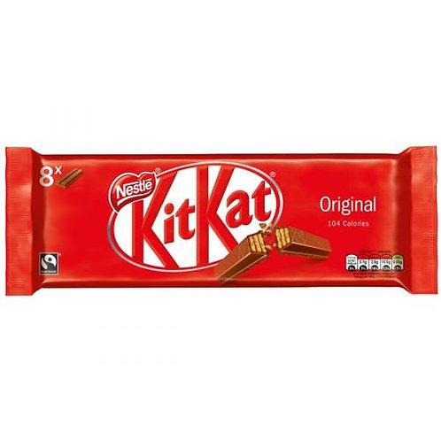 Nestle Kit Kat Chocolate Family Pack