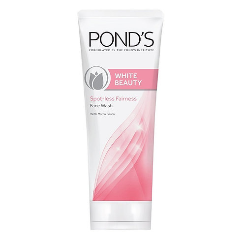 Pond's White Beauty Face Wash 50 g