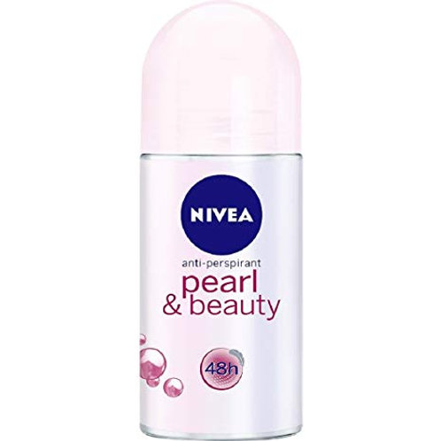 Nivea Whitening Roll On Deo 50 ml