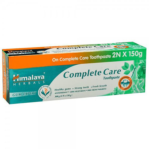 Himalaya Complete Care Toothpaste 2 N (150 g Each)