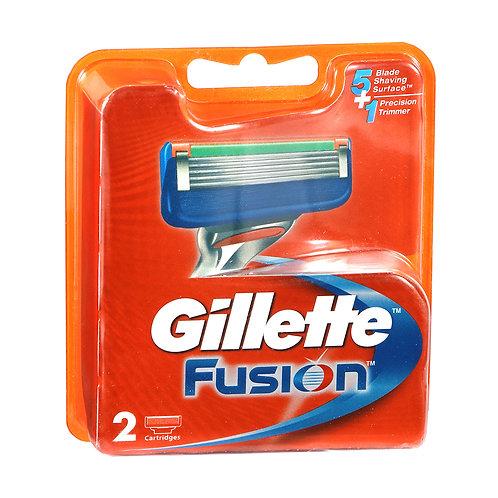 Gillette Fusion Cartridge 2N