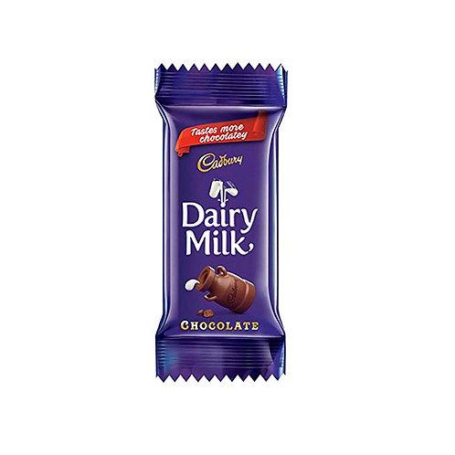 Cadbury Dairy Milk Chocolate - Pack of 2