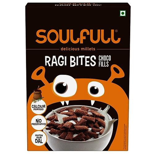 Soulfill Chocofill Chocos Ragi Bites 250 g