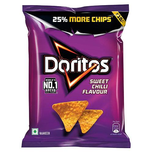 Doritos Sweet Chilli Chips 75 g