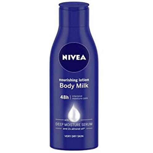 Nivea Body Milk Body Lotion 75 ml