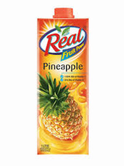 Real Pineapple Juice 1 L