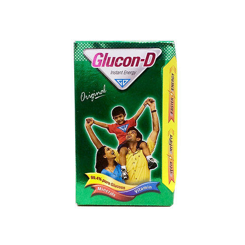 Glucon-D Original Refill, 500 g