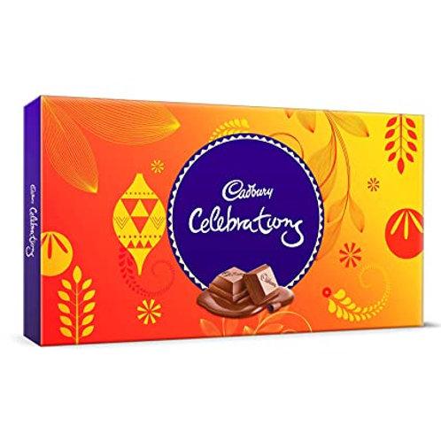 Cadbury Celebration Assorted Chocolates Gift Pack