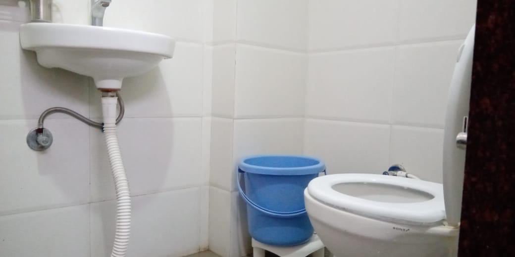 Bathroom-