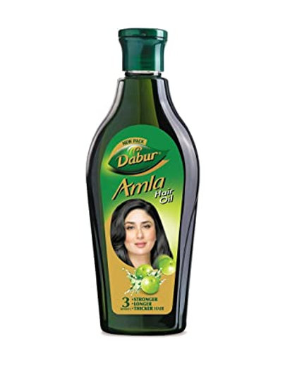 Dabur Amla Hair Oil 180 ml