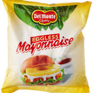 Del Monte Food Craft Mayonnaise 1 kg