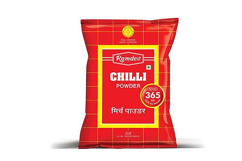 Ramdev Chilli Powder 1 Kg