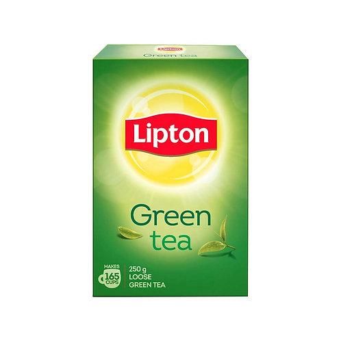Lipton Green Tea 250 g