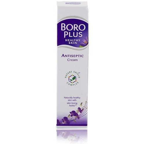Boro Plus Antiseptic Cream 120 ml