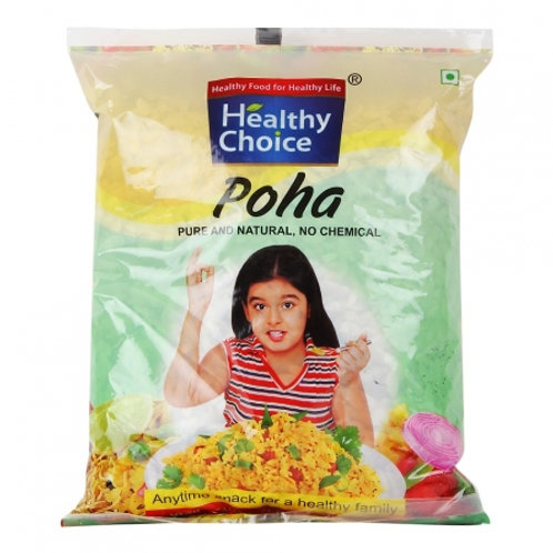 Healthy Choice Poha, 1 Kg