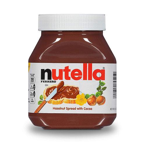 Nutella Spread Hazelnut 160 g