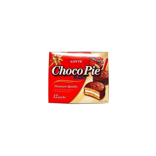 Lotte 12 units Choco Pie