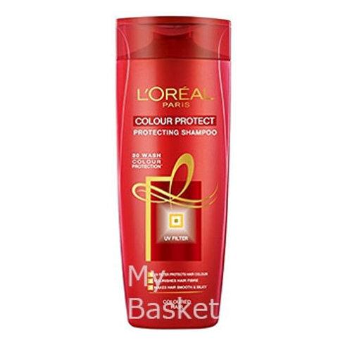 L'Oreal Paris Shampoo Colour Protect, 175 ml