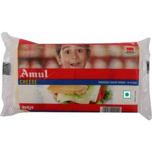 Amul Cheese Slice 400 g