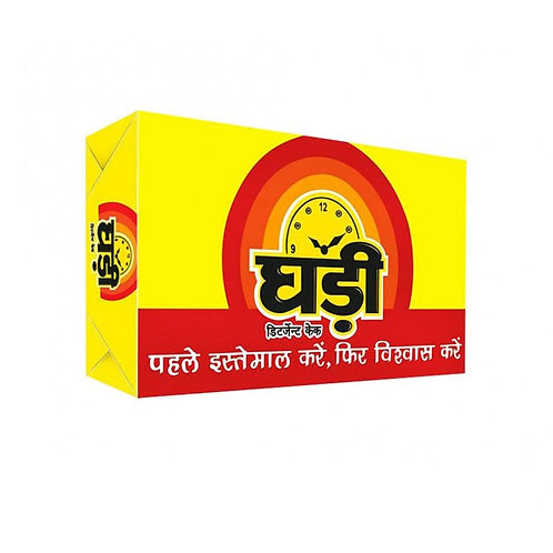 Ghadi Detergent Bar 190 3N