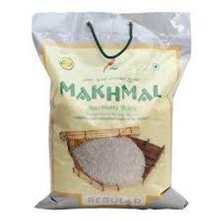 Makhmal Regular Basmati Raw Rice 5 kg