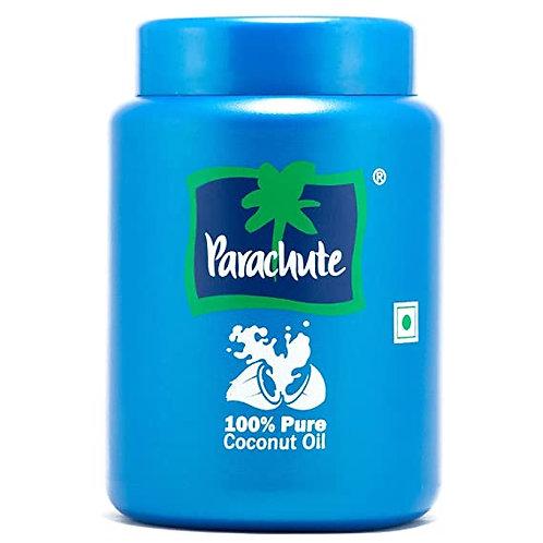 Parachute Coconut Oil Easy Jar, 600 ml