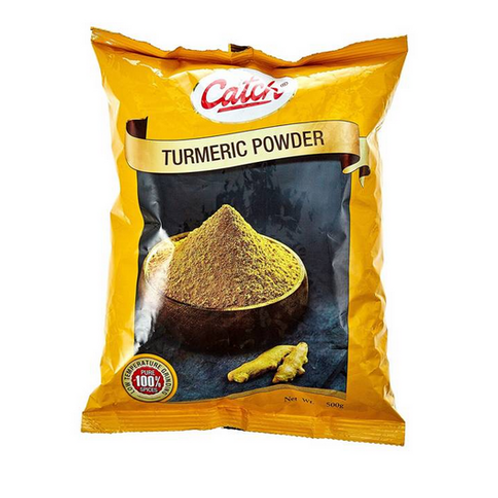 Catch Turmeric Powder/Haldi 200 g