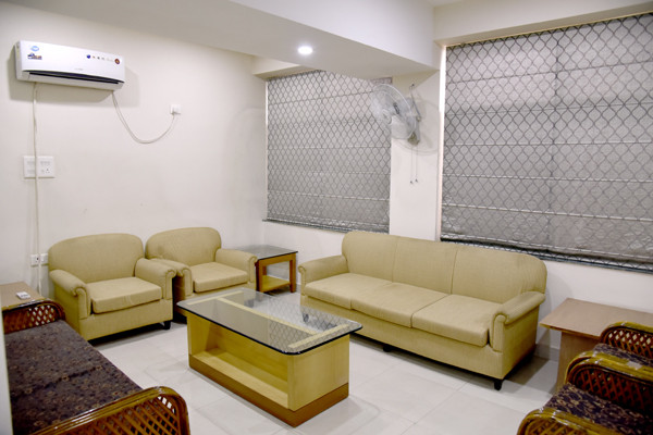 Siiting Lounge