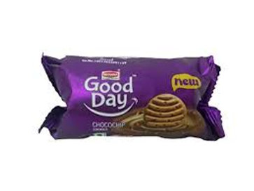 Britannia Good day Chocochip Cookies 44 g