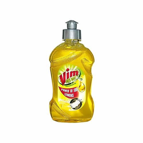 Vim Dishwash Gel 250 ml