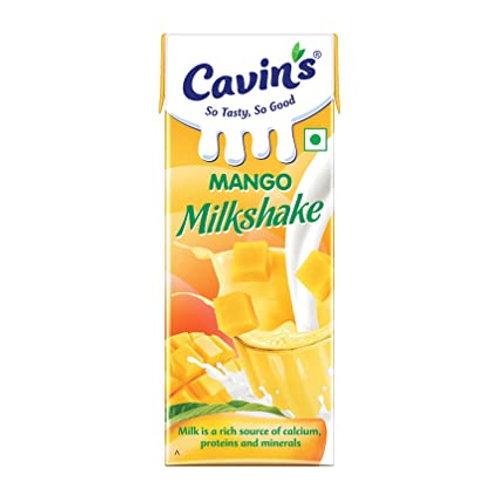 Cavins Mango Fruit Shake 180 ml
