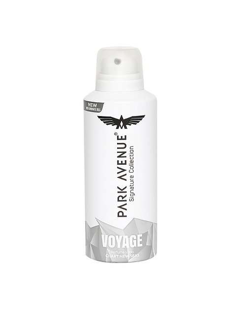 Park Avenue Signature Collection Voyage Premium Men's Deodorant