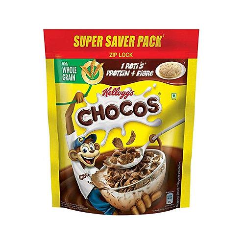 Kellogg's Chocos Super Saver Pack, 1.2 kg