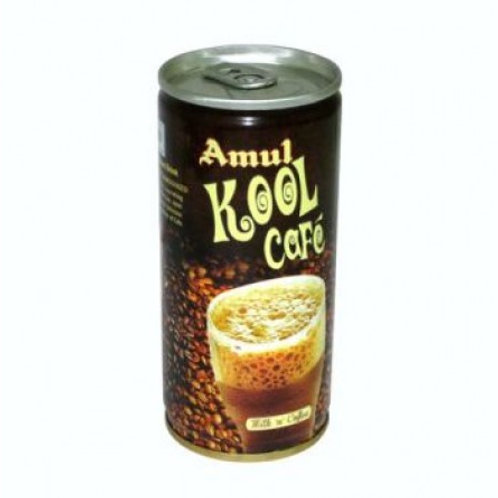 Amul Kool Cafe Can, 200 ml