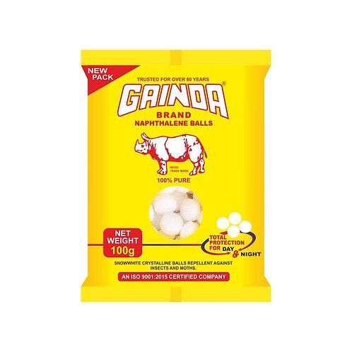 Gainda Naphthalene Balls 100 g
