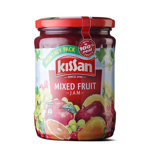 Kissan Mix Fruit Jam 700 g