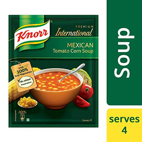 Knorr Thai Instant Soup 46 g