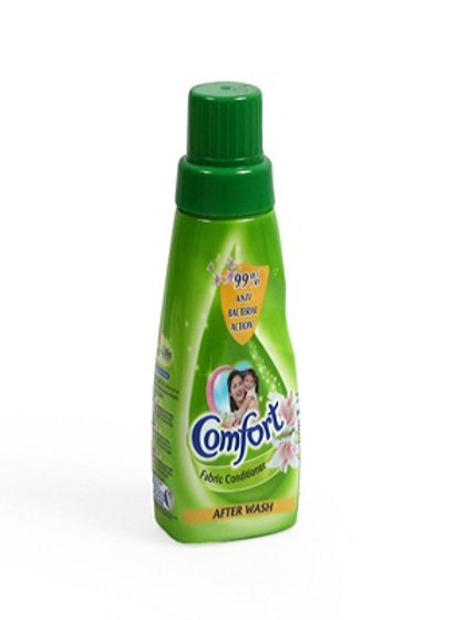 Comfort After Wash Anti Bacterial Action Fabric Conditioner,860ml