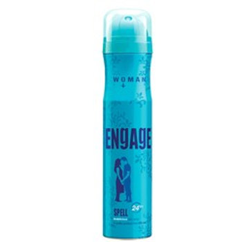 Engage Deo Spell, 150 ml