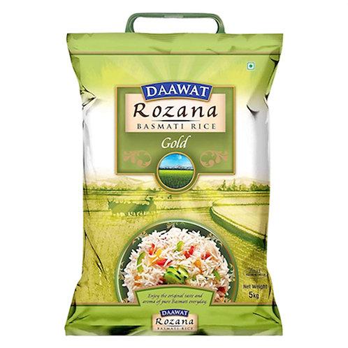 Daawat Rozana Basmati Rice 5 kg