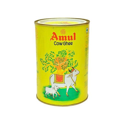 Amul Cow Ghee Tin, 1 L