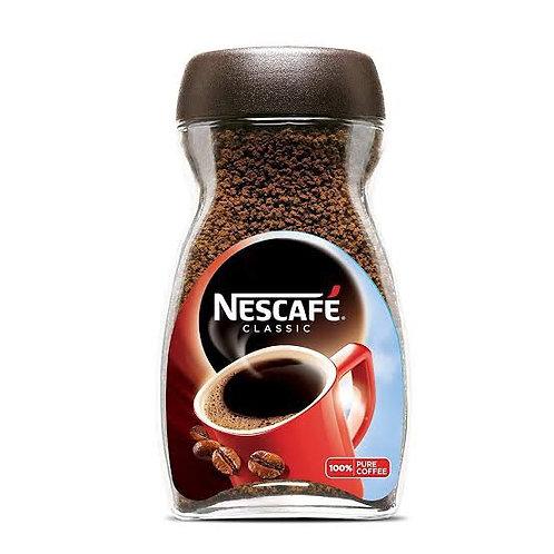 Nescafe Classic Coffee Jar, 100 g