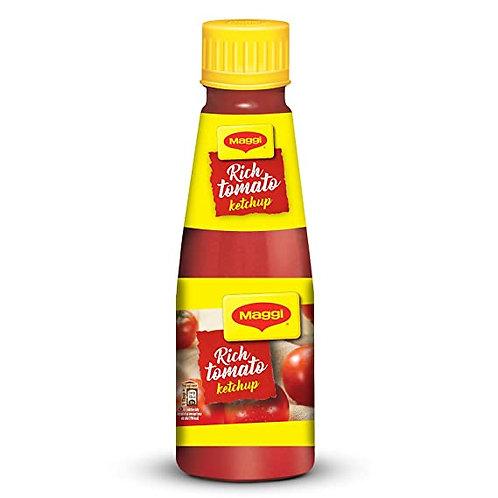 Maggi Hot N Sweet Tomato Ketchup 200 g