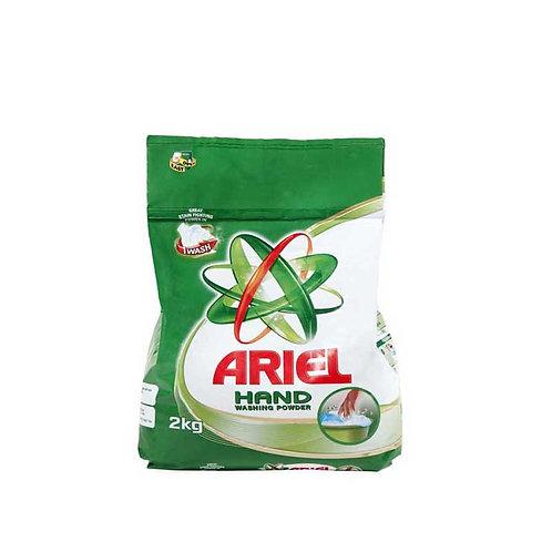 Ariel Detergent Powder 2 kg