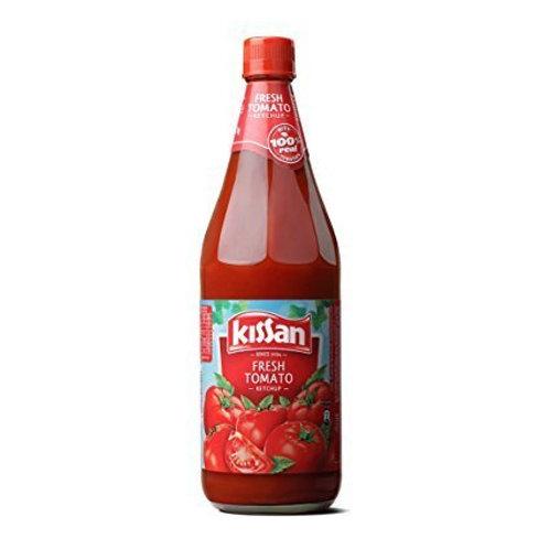 Kissan Tomato Ketchup 1 kg